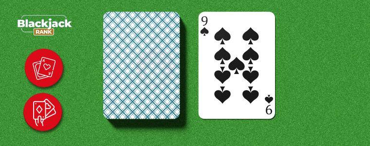 ein Kartenspiel mit Logos von Kartenspielen
